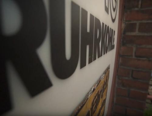 B-roll Kurzfilm Zeche Zollverein – Heimat